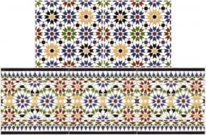Dekory śródziemnomorskie