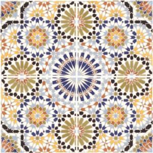 Dekory tunezyjskie