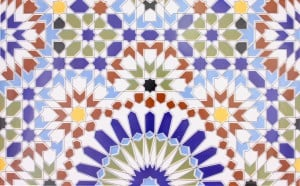 Ekskluzywne kafle dekoracyjne