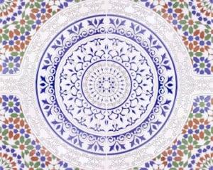 Kafle tunezyjskie