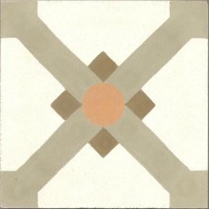 Orientalne płytki na podłogę