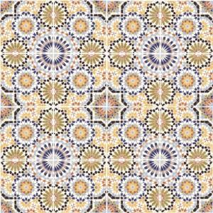 Tunezyjskie dekory