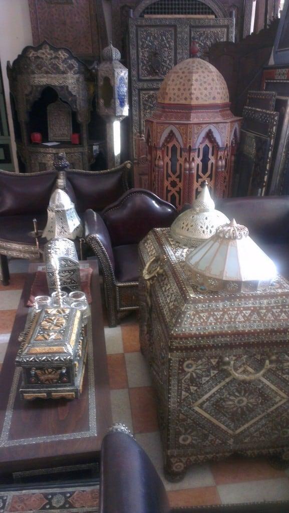 marokanskie