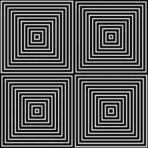 Cvadrat, grafika komputerowa