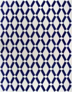 CAVANITO, płytka ceramiczna z Kolorów Maroka