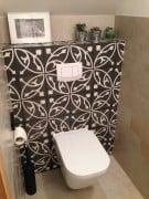 Płytki cementowe – montaż na ścianach, pod prysznicem, na zewnątrz