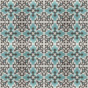 PEREZ, płytka cementowa ze sklepu Kolory Maroka