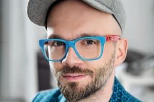 Tomasz Pągowski, projektant wnętrza i gwiazda programu Remont w 48 h