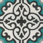 MARINO, płytka cementowa ze sklepu Kolory Maroka
