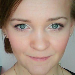 Katarzyna Maruszewska-Skaloczyńska, projektantka wnętrz