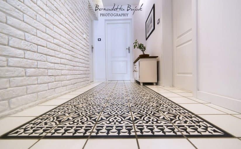 Marokańskie akcenty w śląskim mieszkaniu fotografki Bernadetty Bujak