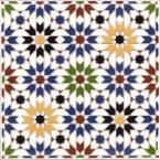 płytki z Maroka